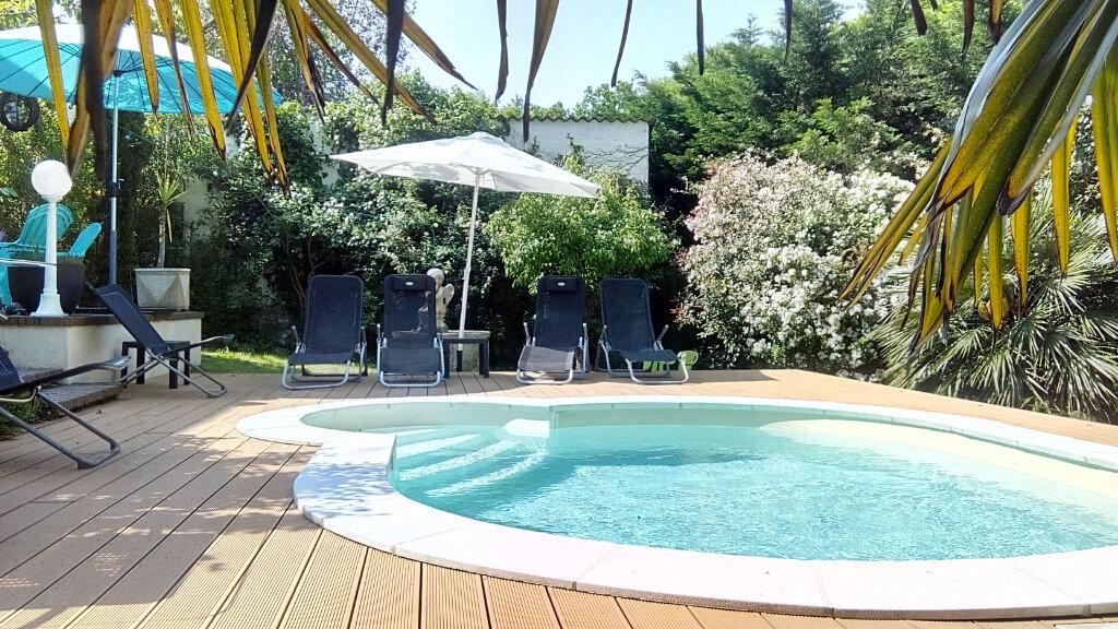 Maison à vendre 8 190m2 à La Baule-Escoublac vignette-1