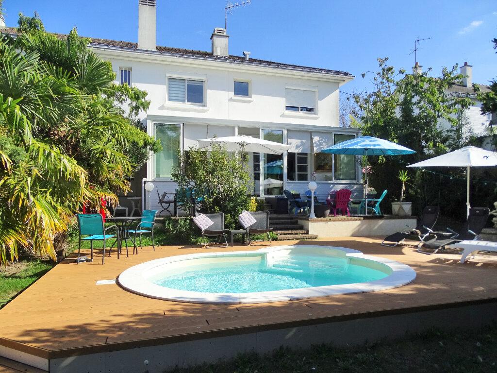 Maison à vendre 8 190m2 à La Baule-Escoublac vignette-2