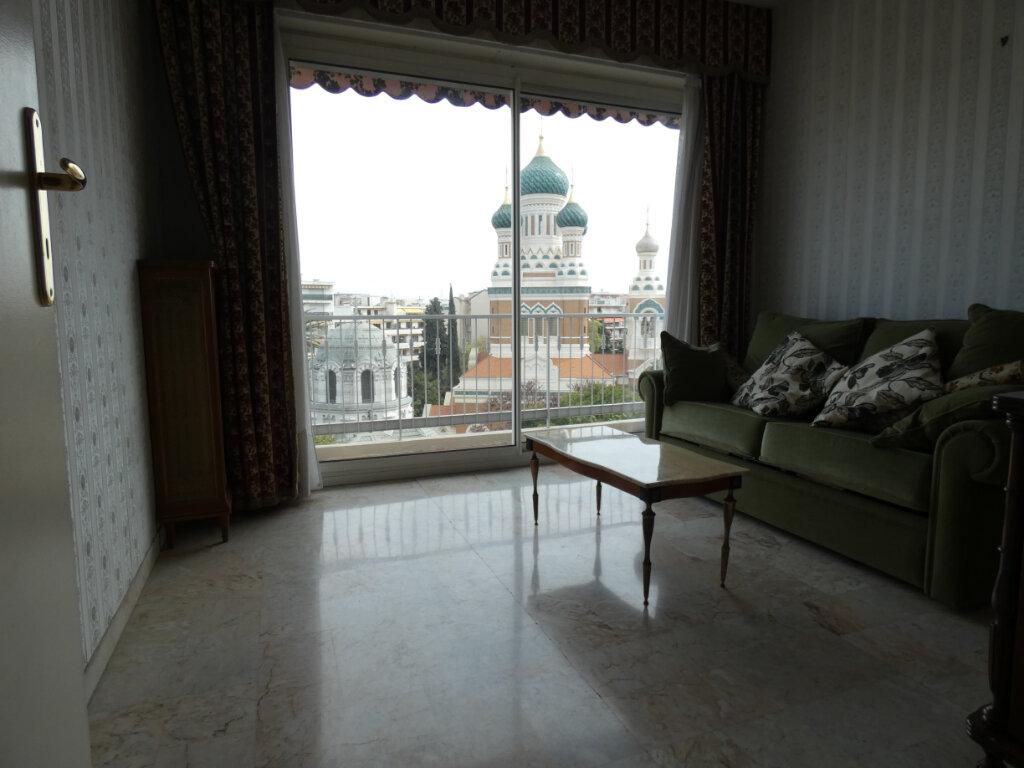 Appartement à vendre 4 101.44m2 à Nice vignette-2