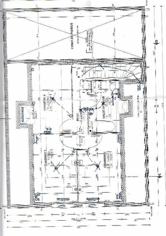 Maison à louer 5 116m2 à Saint-Denis-en-Val plan-1