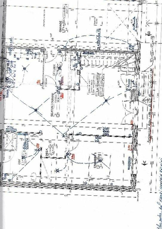Maison à louer 5 116m2 à Saint-Denis-en-Val plan-2