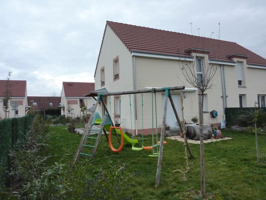 Maison à louer 4 96.2m2 à Orléans vignette-8
