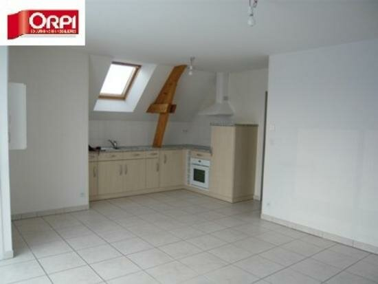 Appartement à louer 2 40m2 à Saint-Denis-en-Val vignette-2