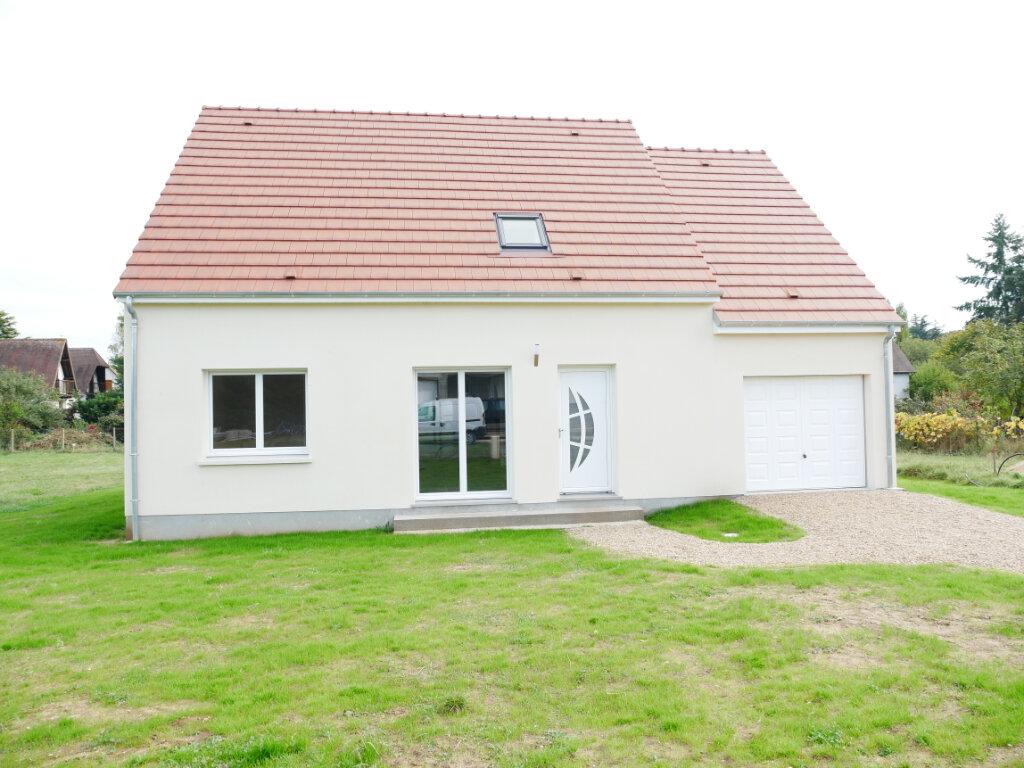 Maison à louer 5 116m2 à Saint-Denis-en-Val vignette-3