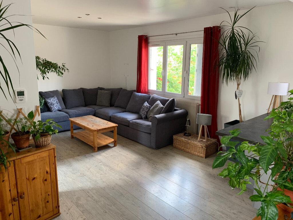 Maison à vendre 2 43m2 à Saint-Denis-en-Val vignette-1
