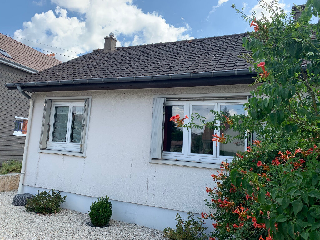 Maison à vendre 2 43m2 à Saint-Denis-en-Val vignette-8