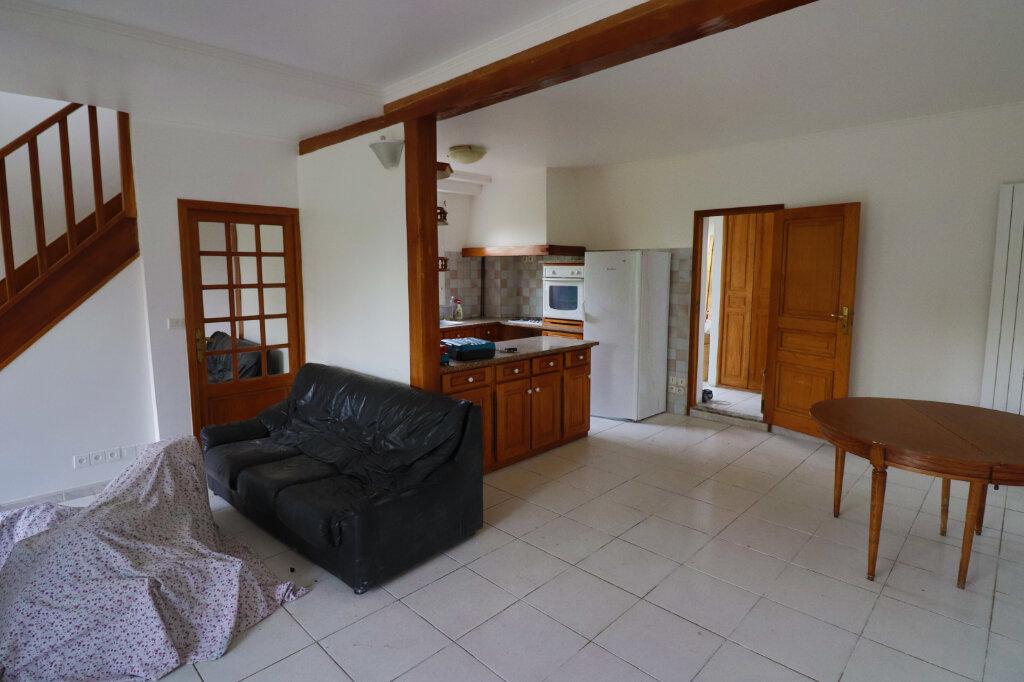 Maison à vendre 6 120m2 à Montmagny vignette-4