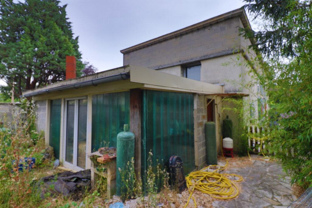 Maison à vendre 6 120m2 à Montmagny vignette-5