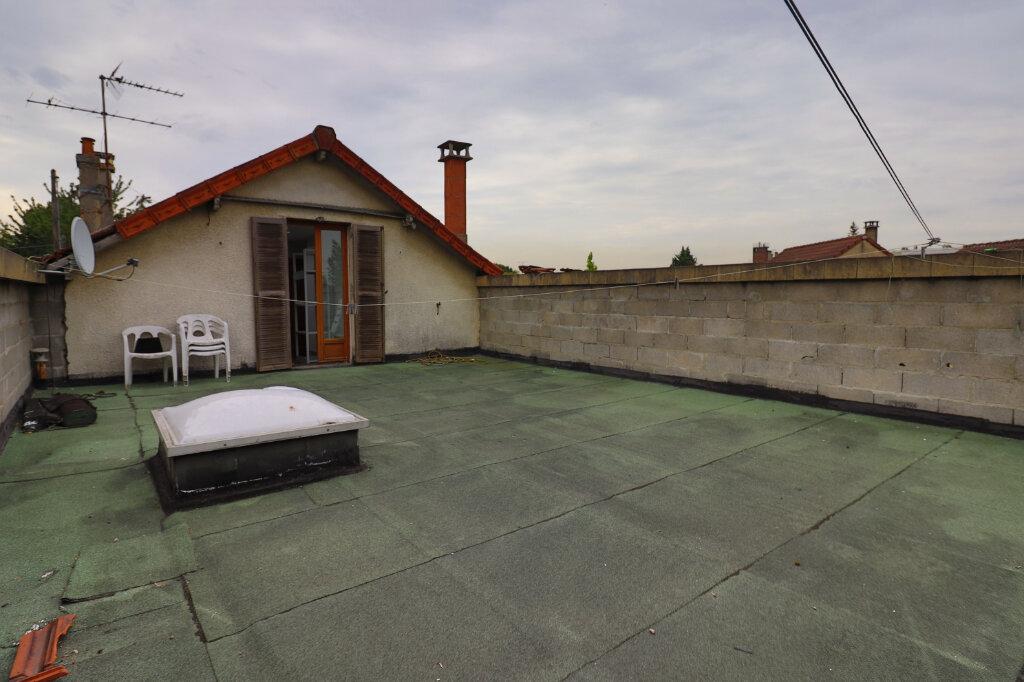 Maison à vendre 6 120m2 à Montmagny vignette-6