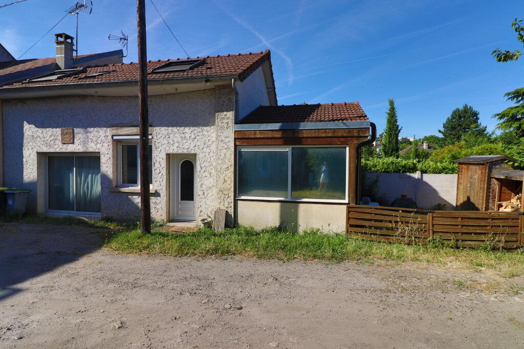 Maison à vendre 5 63m2 à Pierrelaye vignette-1