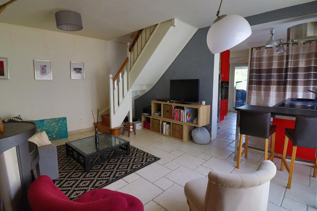 Maison à vendre 5 63m2 à Pierrelaye vignette-3