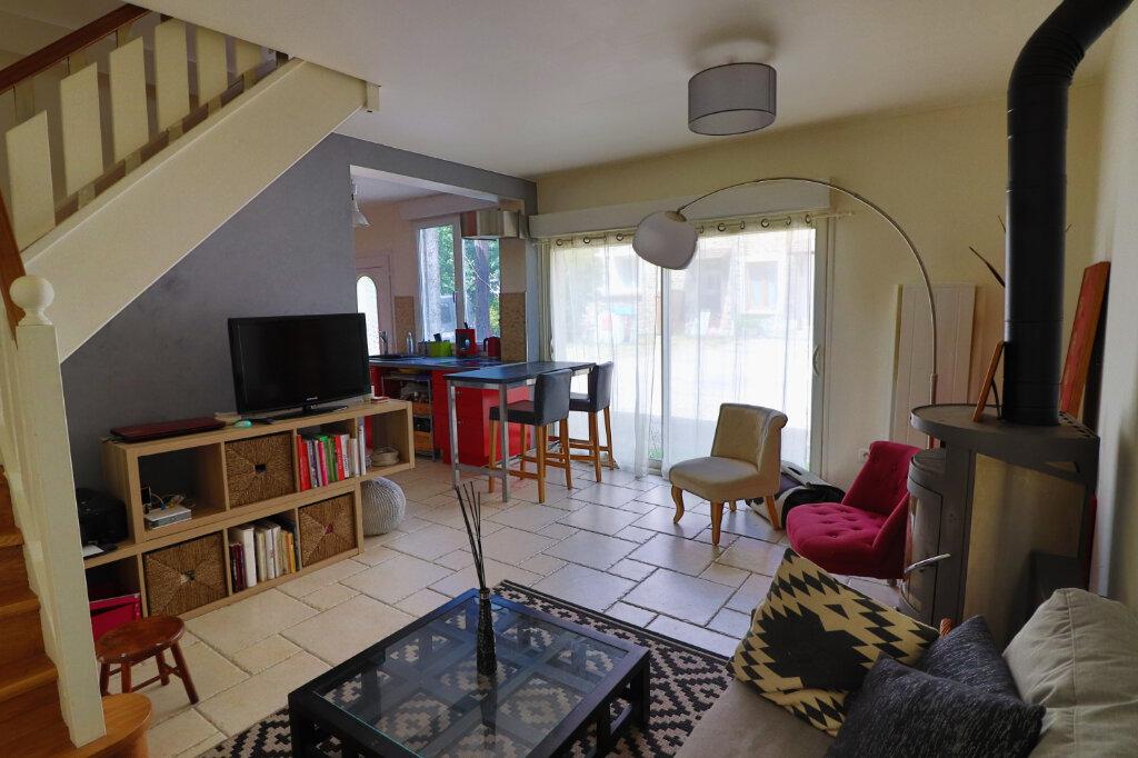 Maison à vendre 5 63m2 à Pierrelaye vignette-4