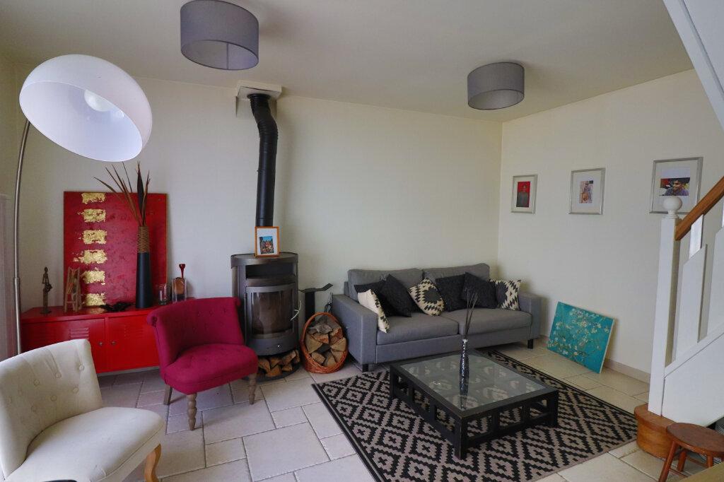 Maison à vendre 5 63m2 à Pierrelaye vignette-5