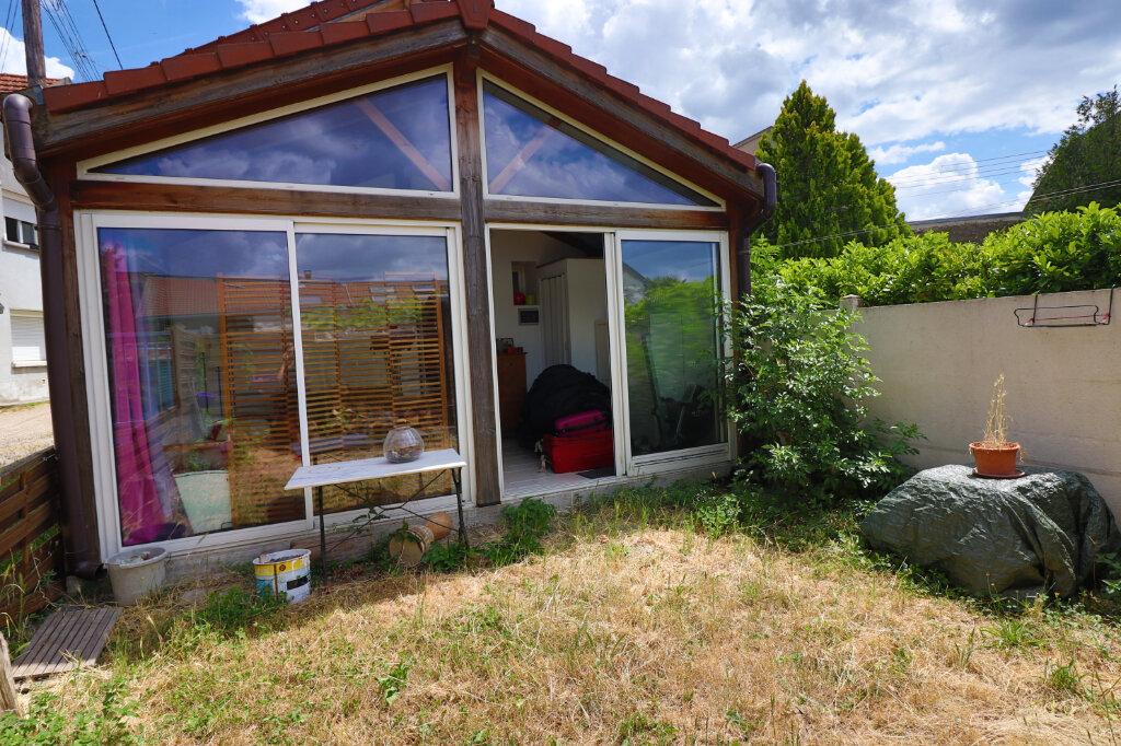 Maison à vendre 5 63m2 à Pierrelaye vignette-9
