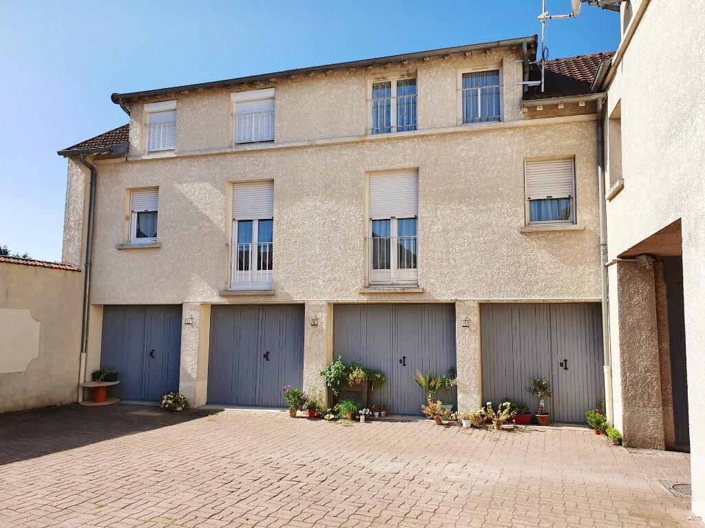 Appartement à vendre 2 34.69m2 à Méry-sur-Oise vignette-7
