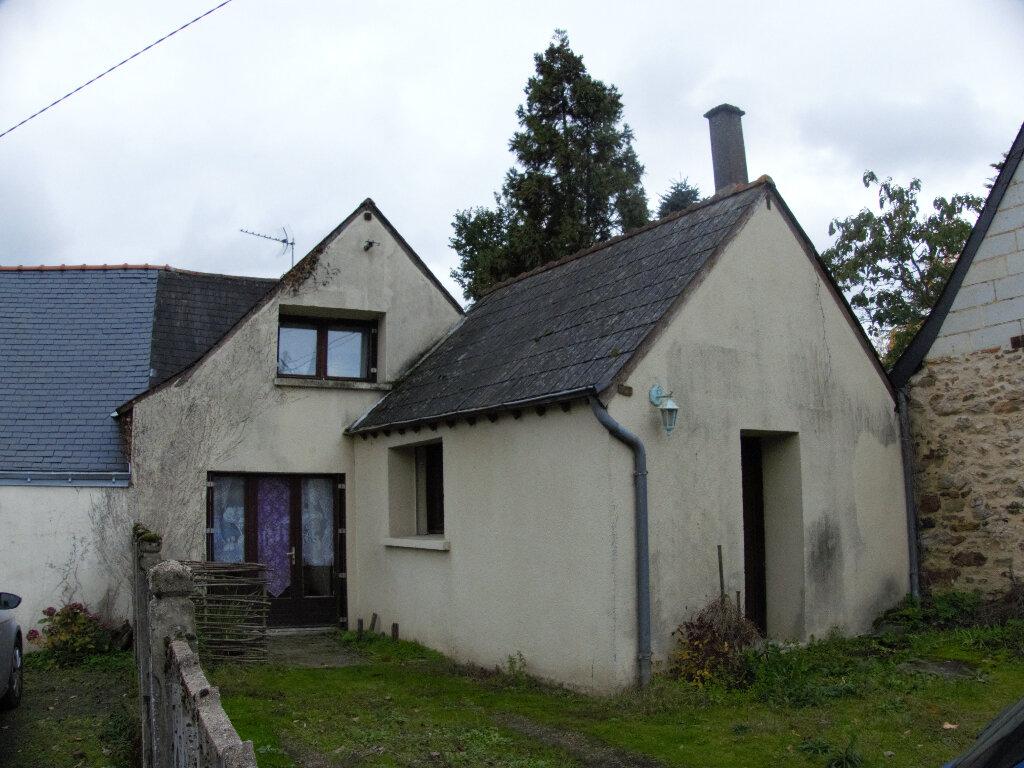 Maison à vendre 3 68m2 à Soulaire-et-Bourg vignette-1