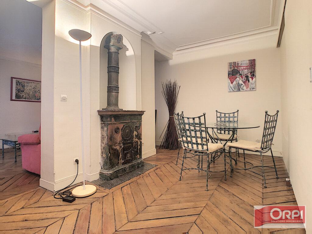 Appartement à louer 2 43m2 à Paris 6 vignette-3