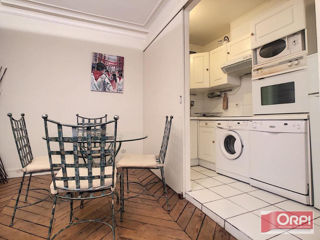 Appartement à louer 2 43m2 à Paris 6 vignette-4