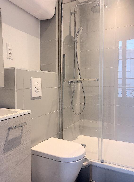 Appartement à louer 1 28m2 à Paris 14 vignette-4