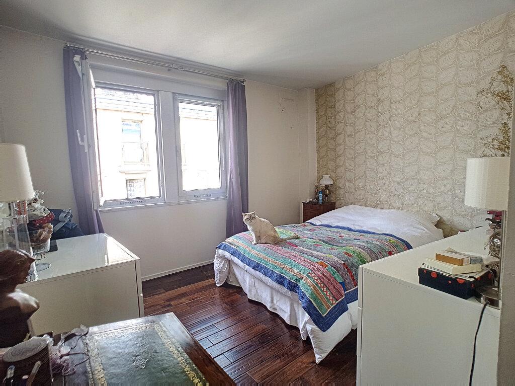 Appartement à vendre 2 52m2 à Paris 14 vignette-4