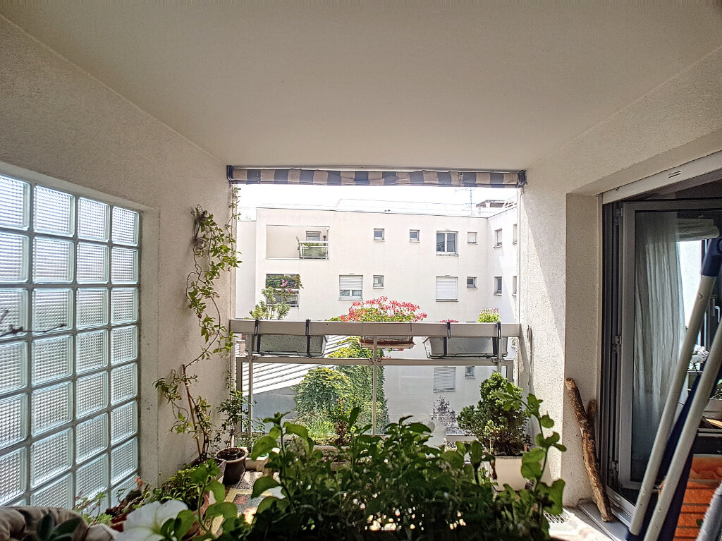 Appartement à vendre 2 52m2 à Paris 14 vignette-9