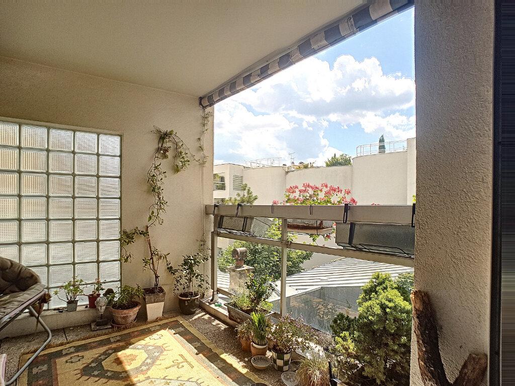 Appartement à vendre 2 52m2 à Paris 14 vignette-12