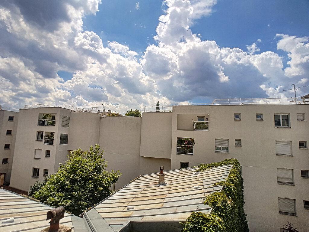 Appartement à vendre 2 52m2 à Paris 14 vignette-14