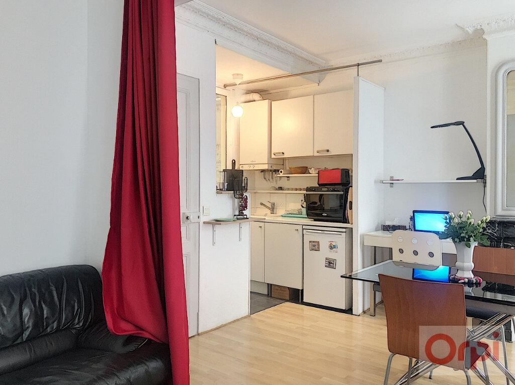 Appartement à louer 2 44m2 à Paris 14 vignette-2