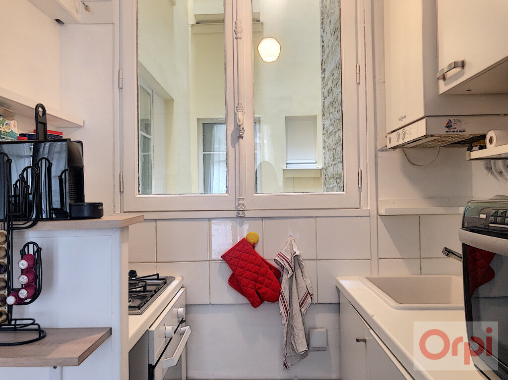 Appartement à louer 2 44m2 à Paris 14 vignette-4