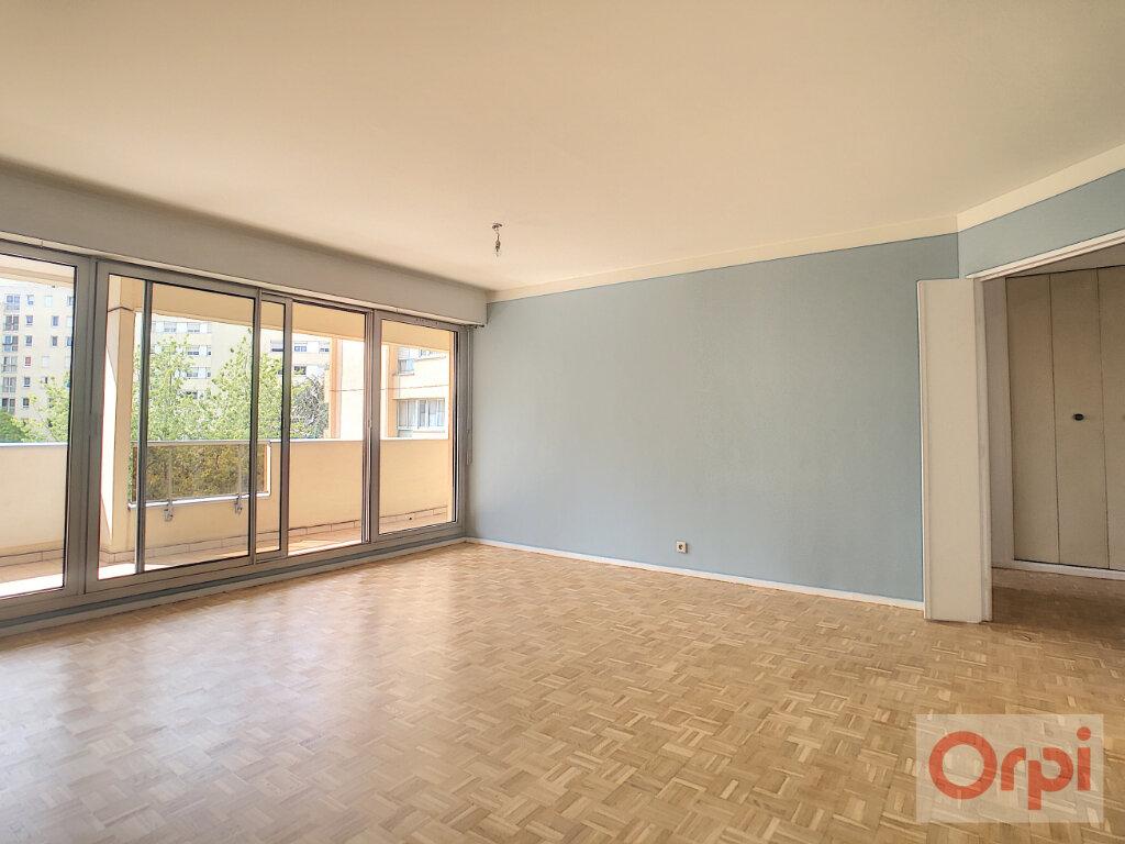 Appartement à louer 4 88m2 à Vanves vignette-1