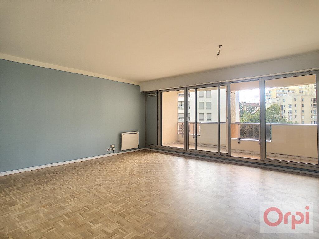 Appartement à louer 4 88m2 à Vanves vignette-3