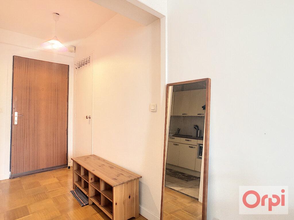 Appartement à louer 2 45m2 à Paris 14 vignette-3