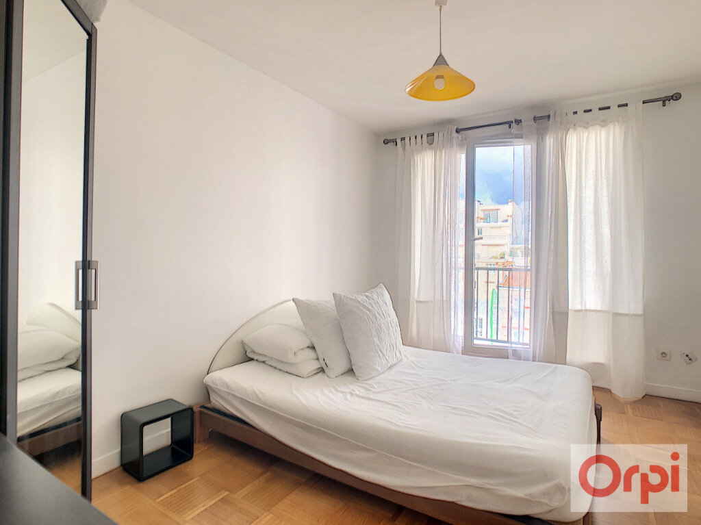 Appartement à louer 2 45m2 à Paris 14 vignette-6
