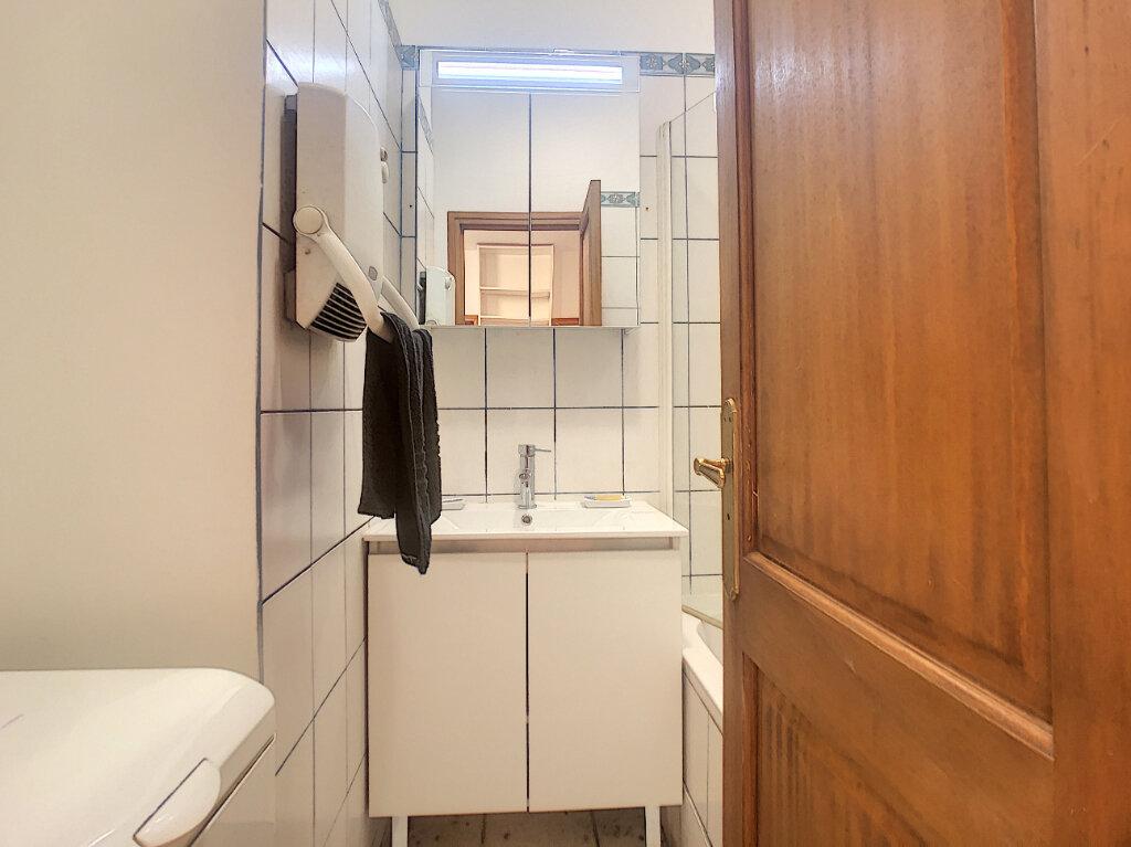 Appartement à louer 2 35.79m2 à Paris 14 vignette-6