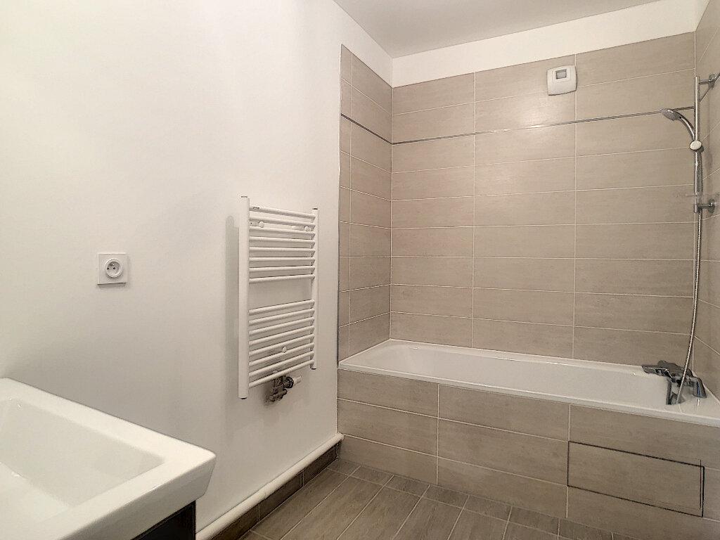 Appartement à louer 2 42.48m2 à Bagneux vignette-4