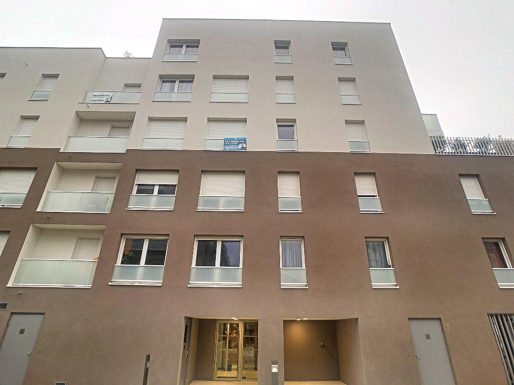 Appartement à louer 2 42.48m2 à Bagneux vignette-6