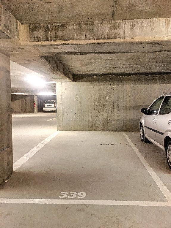 Appartement à louer 2 42.48m2 à Bagneux vignette-7
