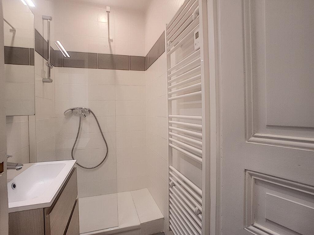 Appartement à louer 1 29.83m2 à Paris 14 vignette-4