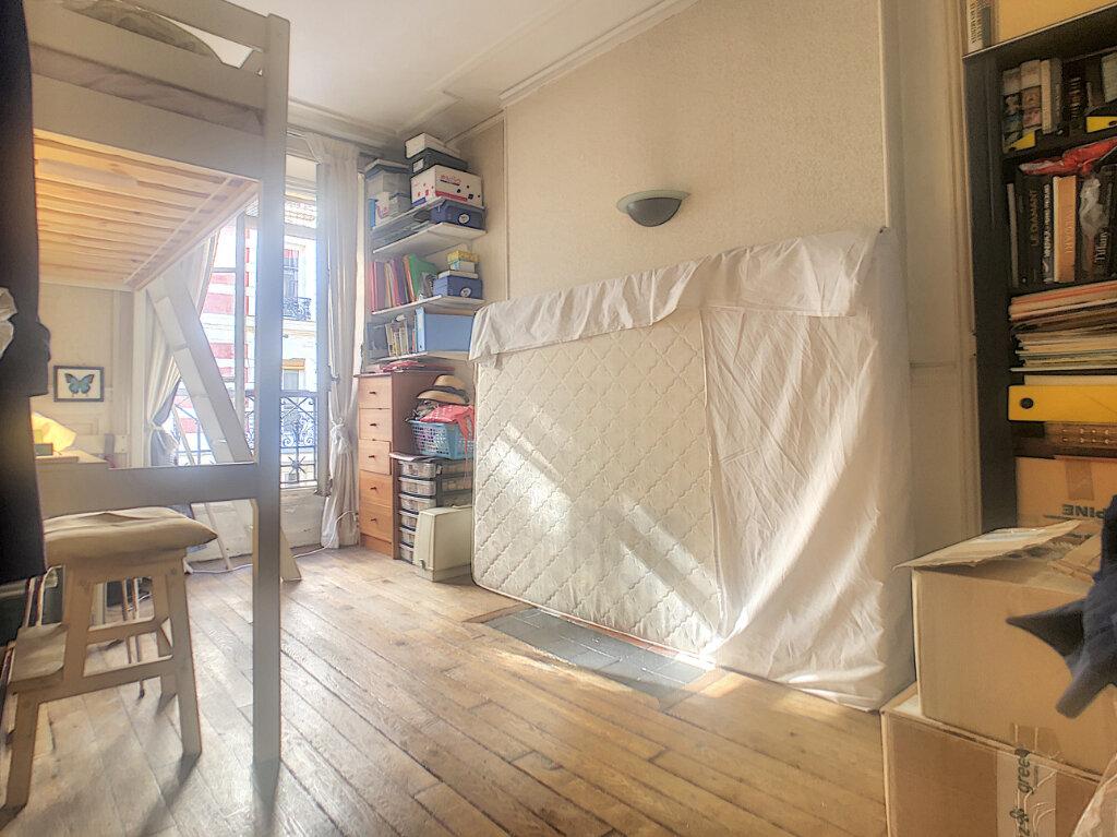 Appartement à vendre 2 32m2 à Paris 13 vignette-3