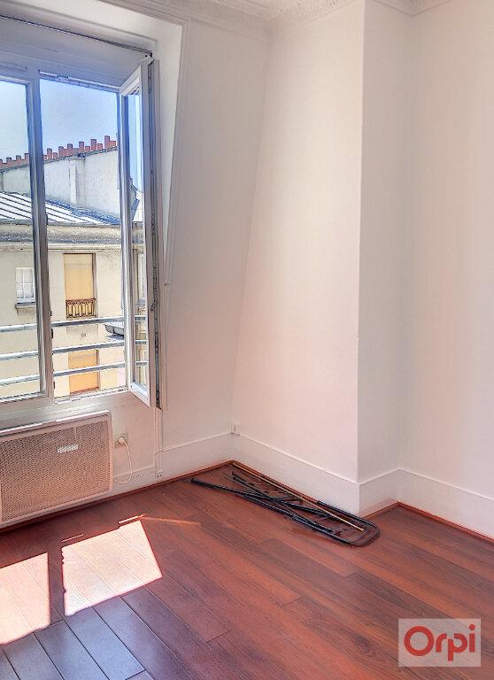 Appartement à louer 1 21m2 à Paris 14 vignette-1