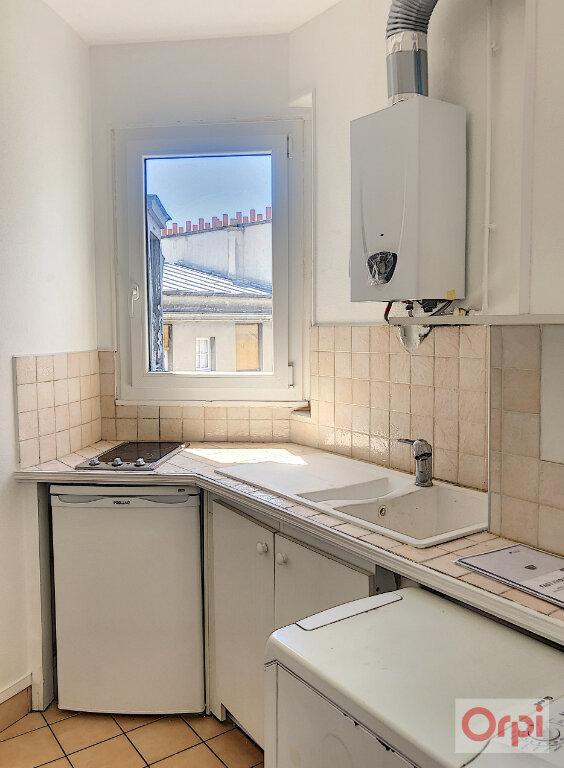 Appartement à louer 1 21m2 à Paris 14 vignette-2