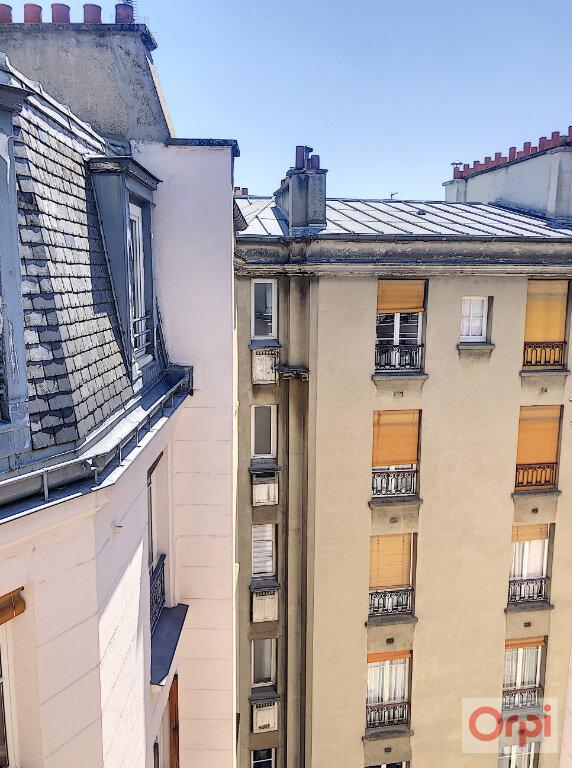 Appartement à louer 1 21m2 à Paris 14 vignette-7