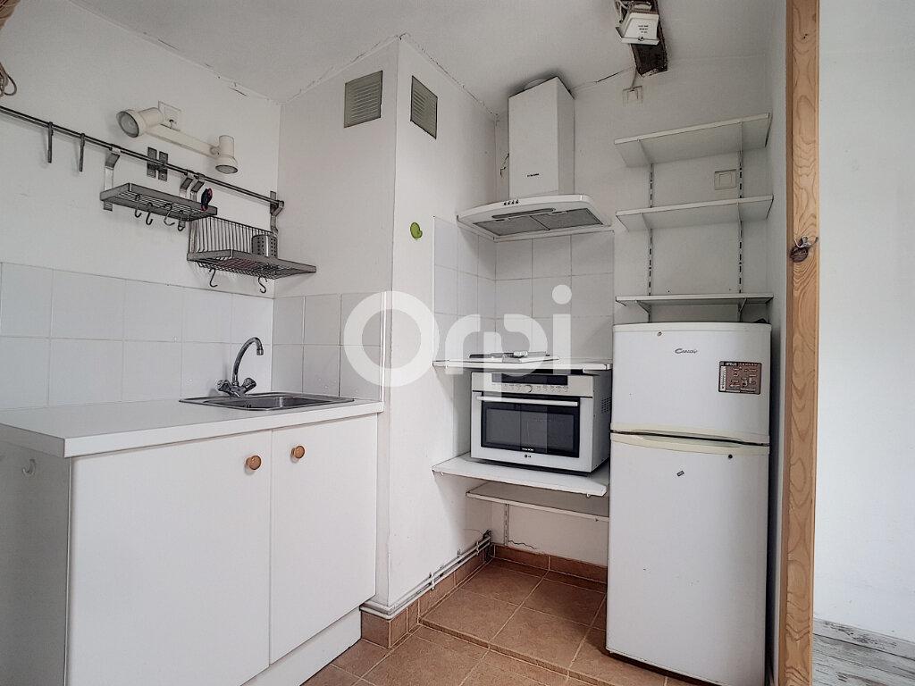 Appartement à louer 1 22.26m2 à Paris 14 vignette-3