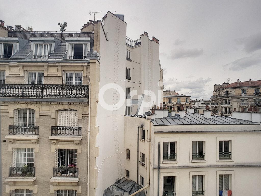 Appartement à louer 1 22.26m2 à Paris 14 vignette-6
