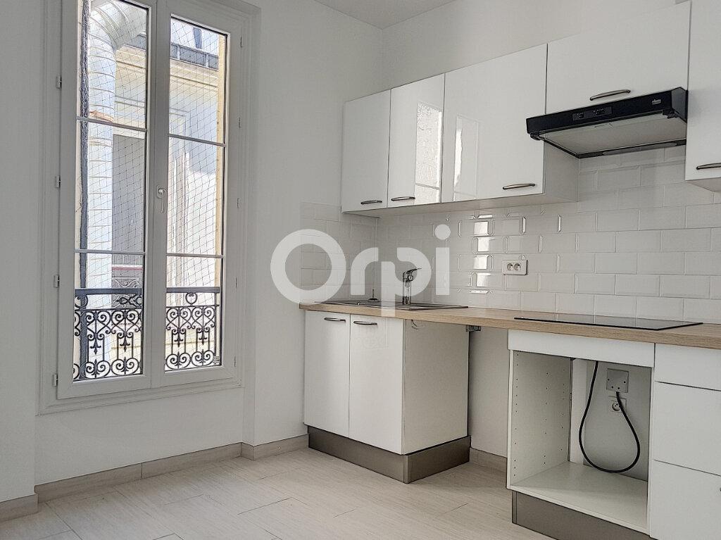 Appartement à louer 2 51.4m2 à Paris 14 vignette-6