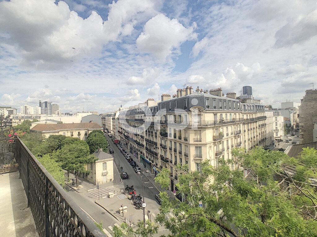 Appartement à louer 2 51.4m2 à Paris 14 vignette-10