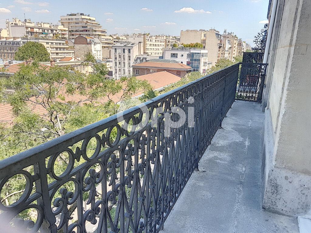 Appartement à louer 2 51.4m2 à Paris 14 vignette-11