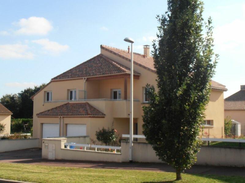 Maison à louer 5 118m2 à Limoges vignette-1