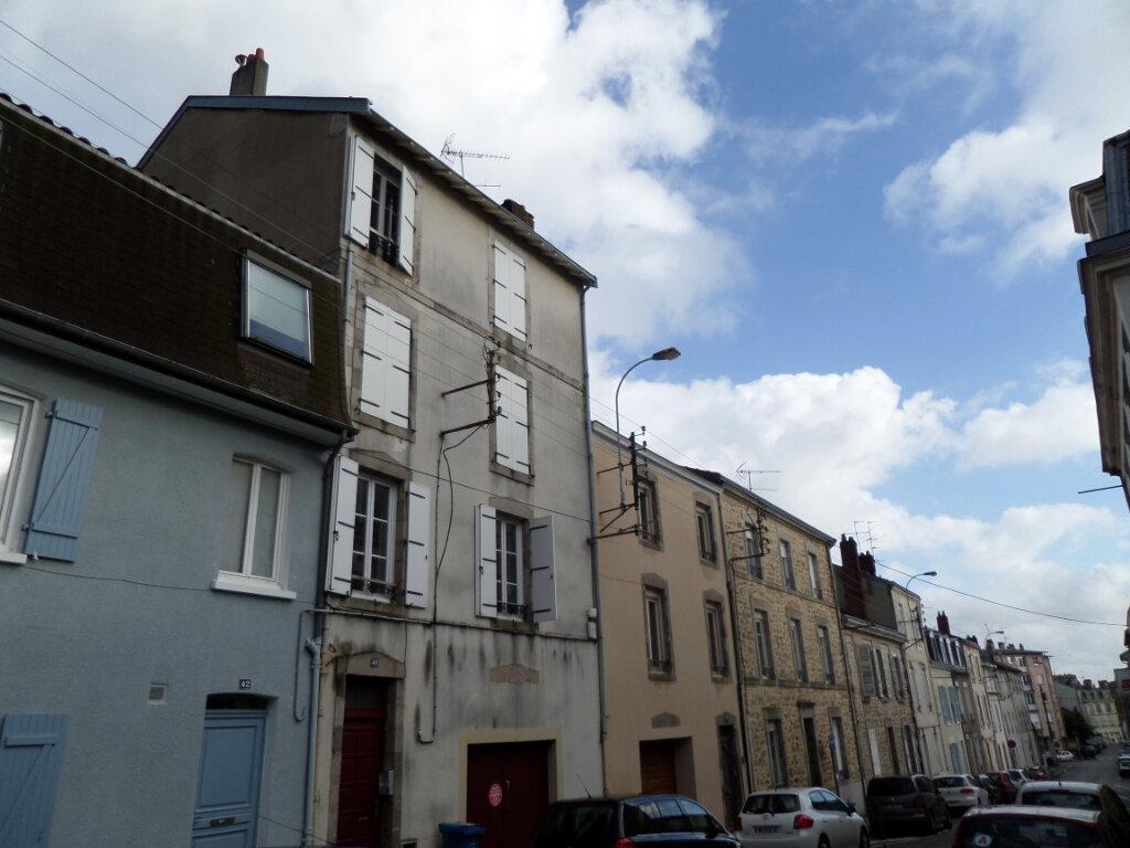 Appartement à louer 2 54m2 à Limoges vignette-5