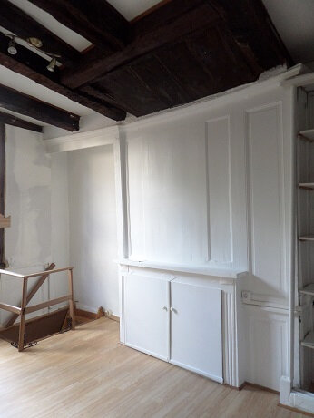 Appartement à louer 2 25m2 à Limoges vignette-2